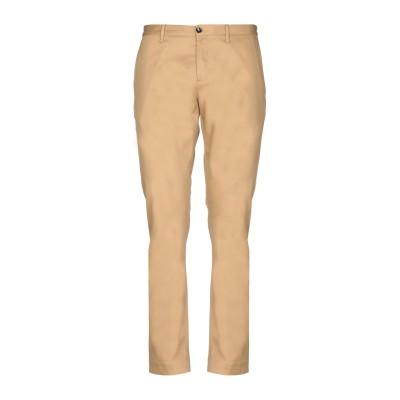NINE:INTHE:MORNING パンツ キャメル 46 コットン 97% / ポリウレタン 3% パンツ