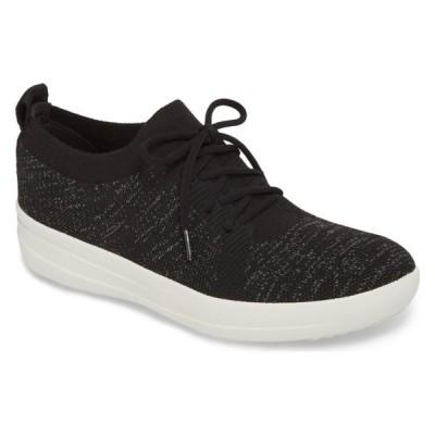 【残り1点!】【サイズ:US8】フィットフロップ FITFLOP レディース シューズ・靴 スニーカー F-Sporty Uberknit Sneaker