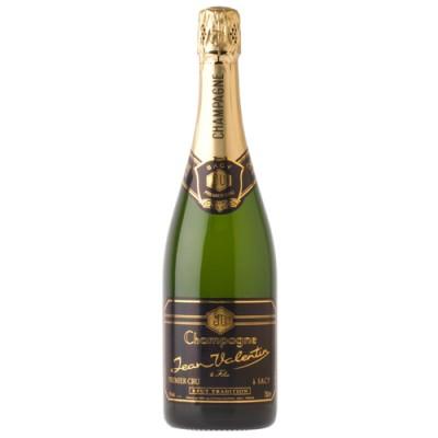 阪急の和洋酒セレクション RM ジャン ヴァレンティン ブリュット トラディション プルミエクリュ