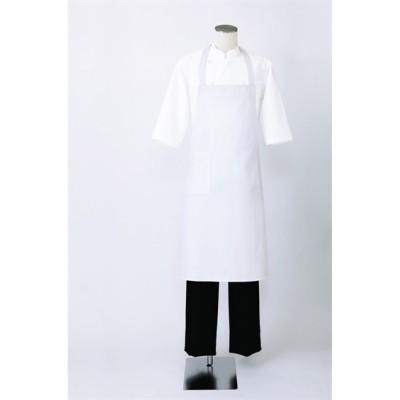 MONTBLANC 9-644 エプロン(男女兼用) 【業務用】コック服