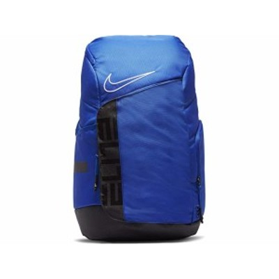 (取寄)ナイキ フープ エリート プロ バックパック Nike Hoops Elite Pro Backpack Game Royal/Black/White