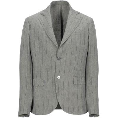 MARCIANO テーラードジャケット グレー 48 ポリエステル 75% / コットン 25% テーラードジャケット