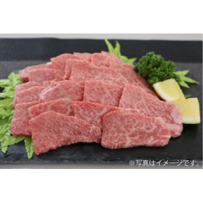 C-276 【佐賀牛】特選カルビ焼肉用(バラ・ウデ)500g
