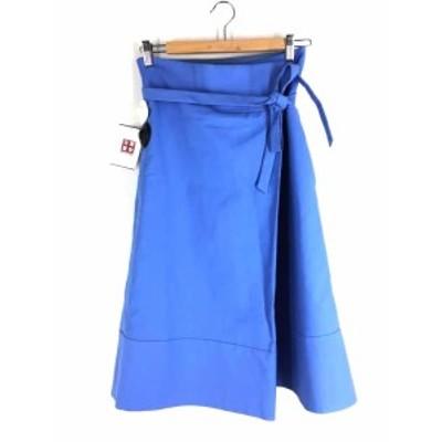 ドゥロワー Drawer スカート サイズJPN:36 レディース 【中古】【ブランド古着バズストア】