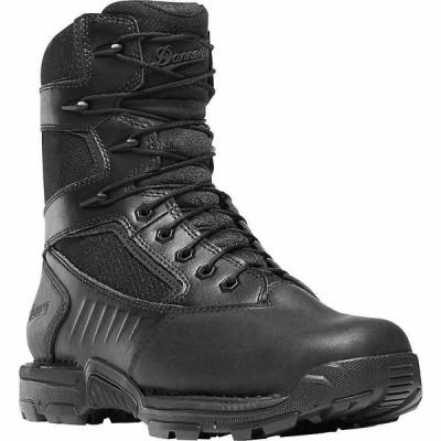 ダナー Danner メンズ ブーツ シューズ・靴 StrikerBolt 8IN GTX Boot Black