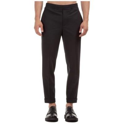 ニールバレット メンズ カジュアルパンツ ボトムス Neil Barrett Elasticated Waistband Pants -
