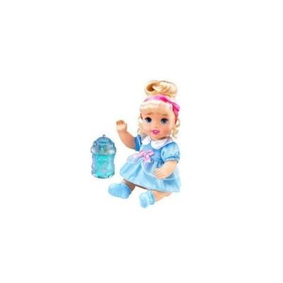 Disney (ディズニー)Princess Sparkle Baby Cinderella (シンデレラ) Doll ドール 人形 フィギュア