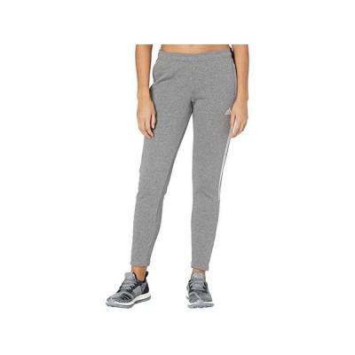アディダス Tiro 21 Sweatpants レディース ズボン パンツ Grey Melange Solid