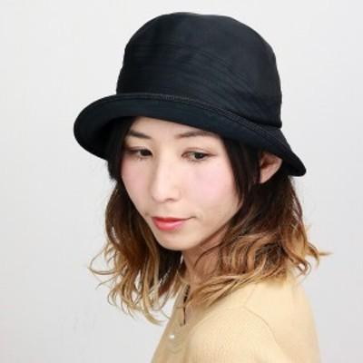 ハット レディース UVカット帽子 春夏 帽子 セーラーハット 日よけ 光沢 機能性 UV加工 レディー