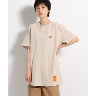 tシャツ Tシャツ [NATOKii(ネイトゥーキー)]スタンプTシャツ