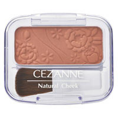 セザンヌ化粧品CEZANNE(セザンヌ) ナチュラル チーク N20 ジンジャー セザンヌ化粧品