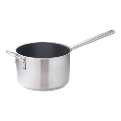 ムラノ インダクション テフロンセレクト 片手深型鍋(蓋無)28cm