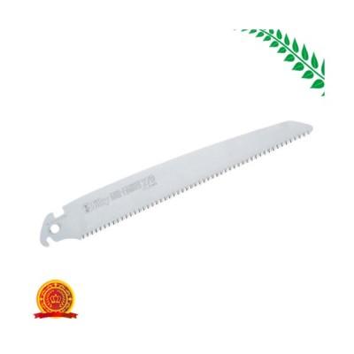 【シルキー(Silky) 鞘入鋸 ガンファイター270替刃 363-27 土木工事から竹の伐採までできる[代引選択不可]】