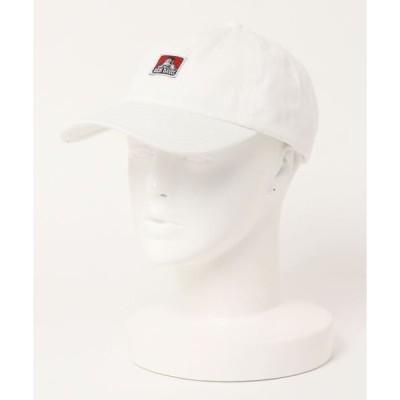 帽子 キャップ 【BEN DAVIS/ベンデイビス】ゴリラロゴローキャップ ワンポイントブランドロゴ