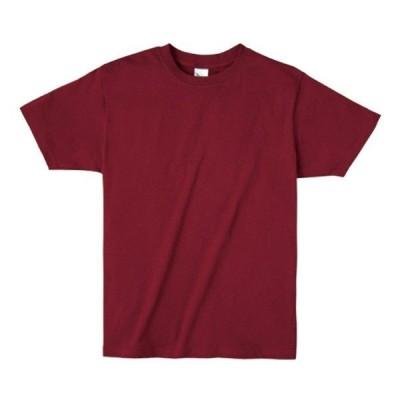 Tシャツ メンズ レディース オリジナルプリント 無地 半袖 ライトウエイト Tシャツ 50枚セット