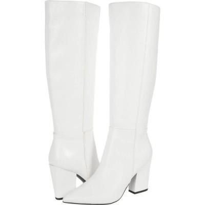 ナインウエスト Nine West レディース ブーツ シューズ・靴 Gabal White