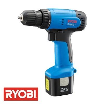 MBD-70 充電式ドライバドリル リョービ 電動工具 DIY (RY)(QCB02)