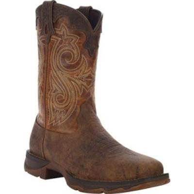 デュランゴ Durango Boot レディース ブーツ シューズ・靴 RD3315 10 Boldly Flirtatious Boot Dark Brown/Sunset Brown