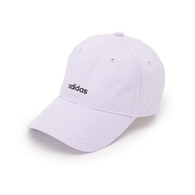 WORLD ONLINE STORE SELECT / 【adidas/アディダス】 ロゴベースボールキャップ KIDS 帽子 > キャップ