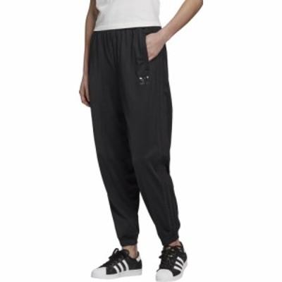 アディダス adidas Originals レディース スウェット・ジャージ ボトムス・パンツ Superstar 50 Track Pant Black