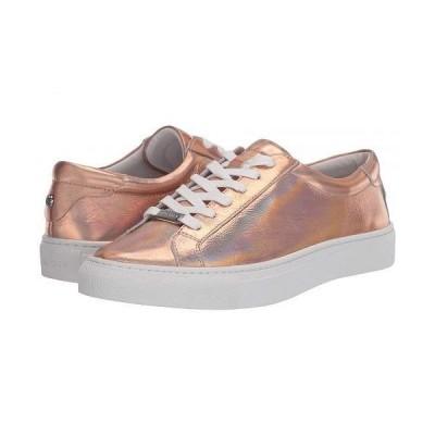 J/Slides レディース 女性用 シューズ 靴 スニーカー 運動靴 Lacee - Rose Gold Metallic