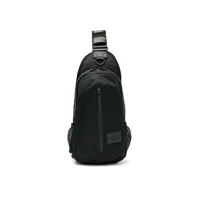 マキャベリックMAKAVELIC COCOON BODY BAG BLACKEDITION ボディバッグ G3106-10303 BLACK