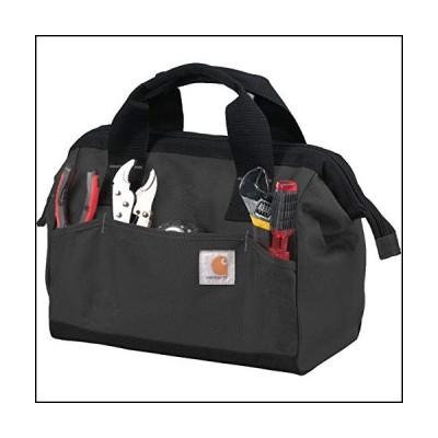 CARHARTT カーハート ハンドバッグ ツールバッグ カバン ミディアムサイズ ボックスピス (160101) O/S BLACK