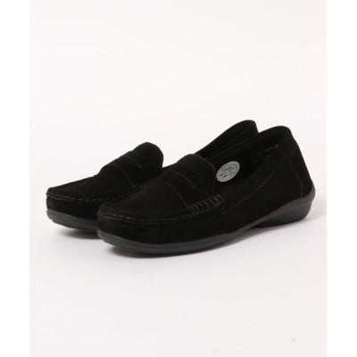 Xti Shoes / FELICE FERIE レザー コインローファー WOMEN シューズ > ローファー