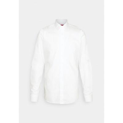 フューゴ シャツ メンズ トップス ELISHA - Formal shirt - natural