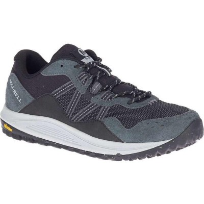 メレル Merrell メンズ シューズ・靴 Nova Traveler Shoe Black