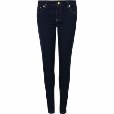マイケル コース MICHAEL MICHAEL KORS レディース ジーンズ・デニム ボトムス・パンツ ava skinny jeans Twilight Wash