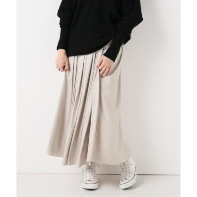 スカート semi glow スカート◆