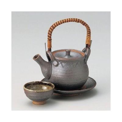 土瓶蒸しの器 南蛮丸型(手造り)・日本製土瓶むし(直火可)