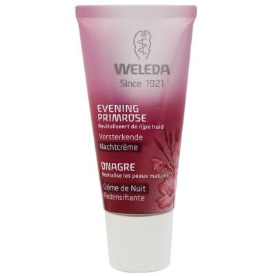 ヴェレダ WELEDA イブニングプリムローズ ナイトクリーム 30ml 化粧品 コスメ