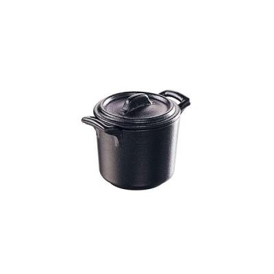 REVOL ミニシチューポット5.8cm キャストアイアン