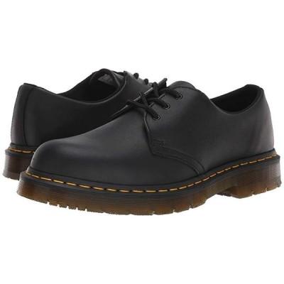 ドクターマーチン 1461 SR メンズ スニーカー 靴 シューズ Black