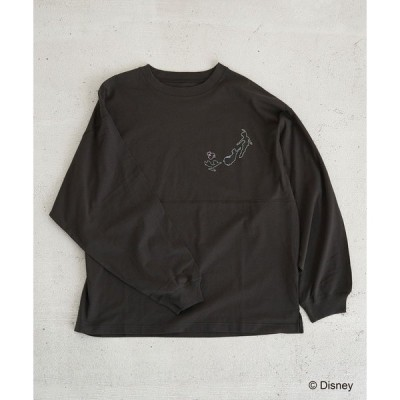 tシャツ Tシャツ peterpan long sleeve tshirts*