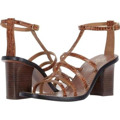 42 ゴールド 42 GOLD レディース サンダル・ミュール シューズ・靴 Emilla Cognac Leather