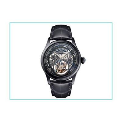 メンズmo0123吉祥(シリーズブラックTourbillon Watch並行輸入品