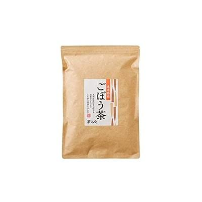 茶の心 九州産 ごぼう茶 100包 ティーバッグ