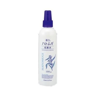 【お一人様1個限り特価】熊野油脂 麗白 ハトムギ 化粧水 ミストタイプ 250ml