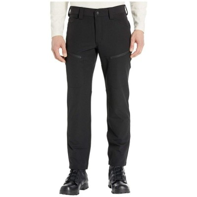5.11 タクティカル 5.11 Tactical メンズ ボトムス・パンツ Delta Pants Black