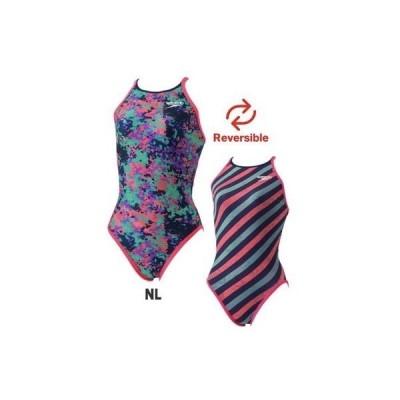 【値下げ】STW01911-NL スピード 女子練習用水着