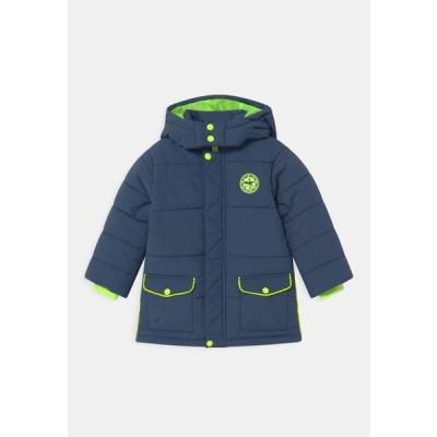 ブルーセブン キッズ コート KIDS BOYS HIGHNECK - Winter coat - jeansblau