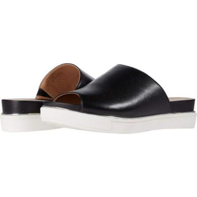 リネアパウロ LINEA Paolo レディース サンダル・ミュール シューズ・靴 Reilly Black