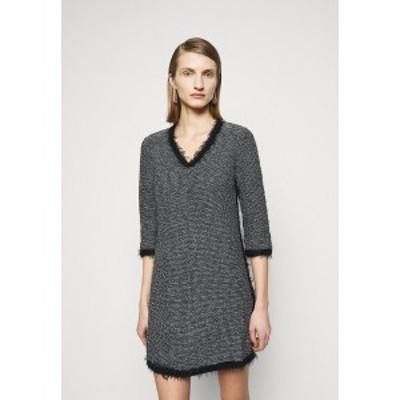 マックス アンド コー レディース ワンピース トップス COSTANZA - Cocktail dress / Party dress - medium grey medium grey