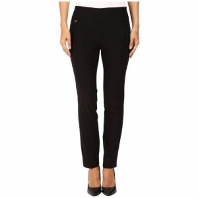 リゼッタ Lisette L Montreal レディース クロップド アンクル ボトムス・パンツ Solid Magical Lycra Ankle Pants Black