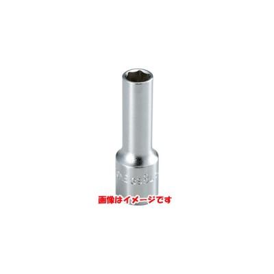 【メール便選択可】トネ 3S-13L ディープソケット 6角 13mm TONE