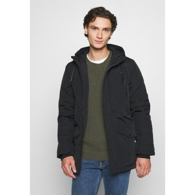 カーズ ジーンズ ジャケット&ブルゾン メンズ アウター AOSTA TASLON - Winter jacket - black