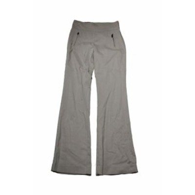 On オン ファッション パンツ Inc International Concepts Toad Beige High Waist countersunk Pull On Pants